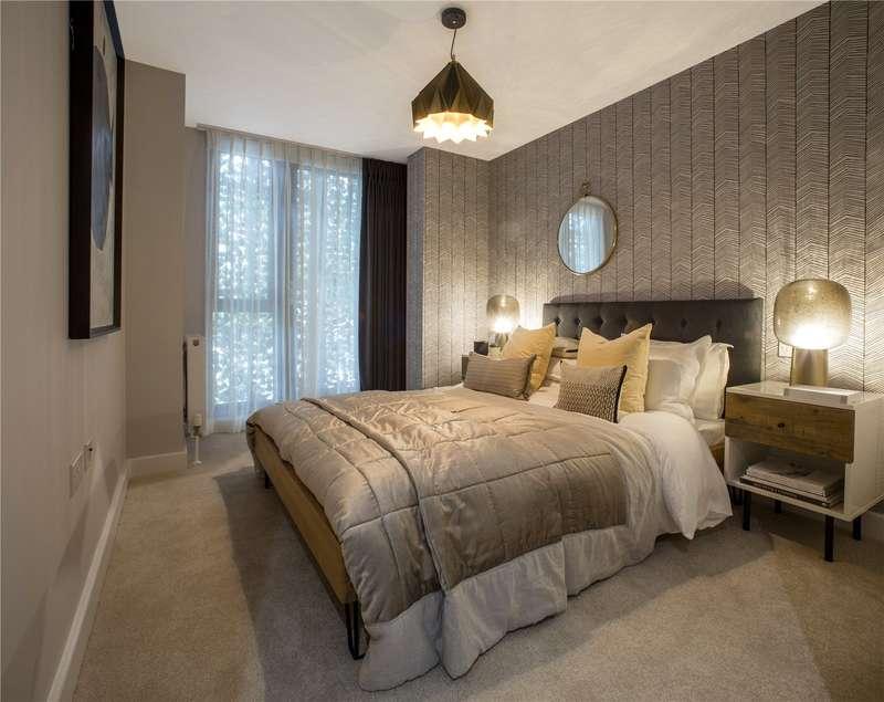2 Bedrooms Flat for sale in N30 Prime Place, London Road, Sevenoaks, Kent, TN13