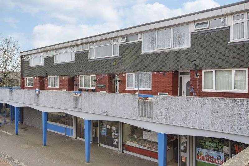 3 Bedrooms Property for sale in Bettws Shopping Centre Bettws, Newport