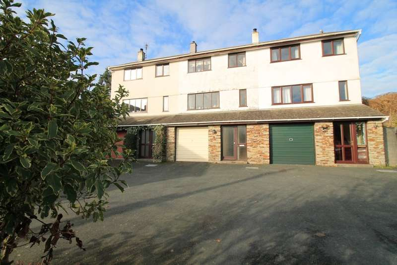 3 Bedrooms Terraced House for sale in Loddiswell, Kingsbridge