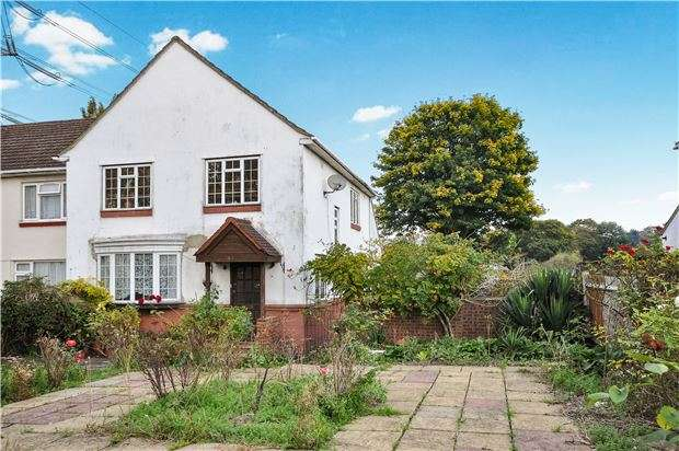 4 Bedrooms Terraced House for sale in New Close, London, SW19