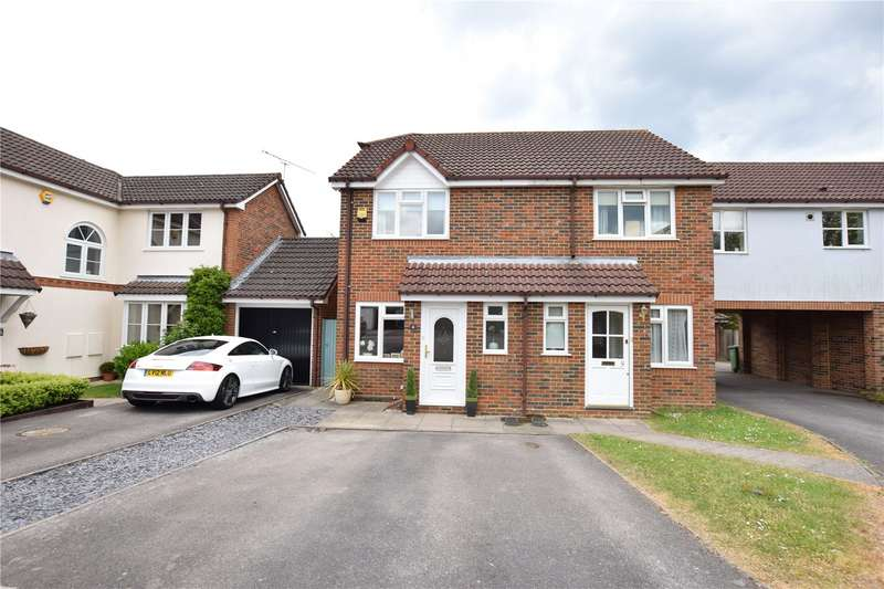 2 Bedrooms House for sale in Park Lane, Binfield, Bracknell, Berkshire, RG42