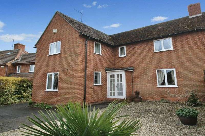 3 Bedrooms Property for sale in Sinodun Road, Wallingford