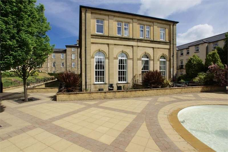 4 Bedrooms Semi Detached House for sale in The Piazza, Standen Park, Lancaster, Lancashire