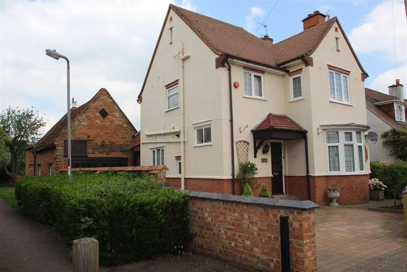 3 Bedrooms Detached House for sale in York Road, Stony Stratford, Milton Keynes