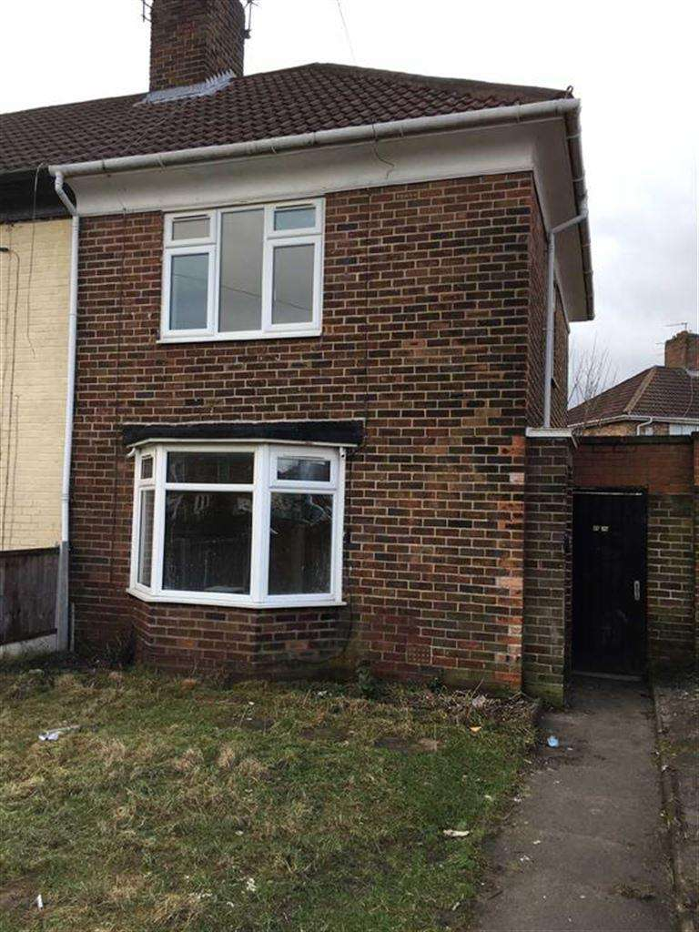 3 Bedrooms Terraced House for sale in Ackers Hall Avenue, Liverpool