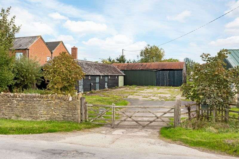 Property for sale in Hyde Road, North Denchworth, Wantage