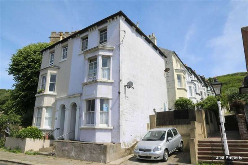 5 Bedrooms Semi Detached House for sale in All Saints Street, Hastings