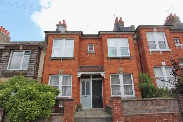 2 Bedrooms Apartment Flat for sale in Totland Road Brighton