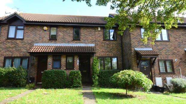 3 Bedrooms Terraced House for sale in Westminster Way, Lower Earley, Reading