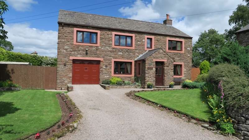 4 Bedrooms Detached House for sale in Fellside View, Winton