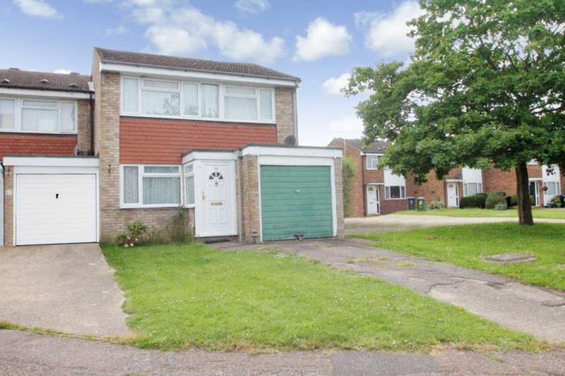 3 Bedrooms End Of Terrace House for sale in 3 BEDROOM END TERRACE WITH OFF ROAD PARKING & GARAGE CLOSE TO LOCAL SHOPS & SCHOOLS