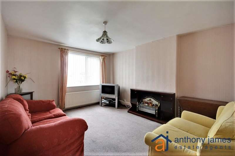 2 Bedrooms Apartment Flat for sale in Liverpool Road, Southport, PR8 4NZ