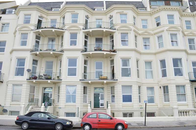 1 Bedroom Flat for sale in Park Lane Mansions, Eversfield Place, St Leonards on Sea TN37
