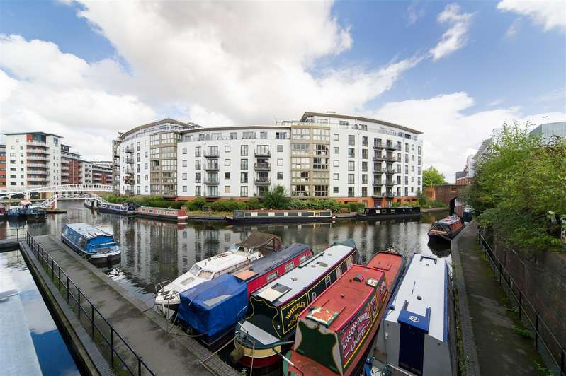 2 Bedrooms Property for sale in Sherborne Lofts, Grosvenor Street West, Birmingham