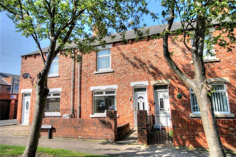2 Bedrooms Terraced House for sale in George Street, Chester Le Street, Durham, DH3