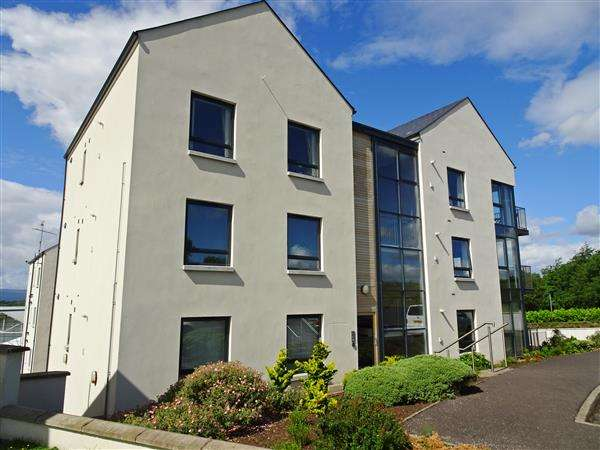 2 Bedrooms Apartment Flat for sale in 10 Oakhill Avenue