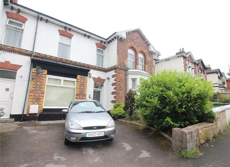 6 Bedrooms Terraced House for sale in Elm Grove, Birkenhead, Merseyside, CH42