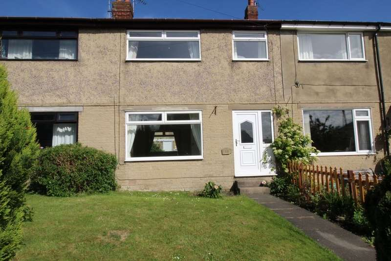 3 Bedrooms Property for sale in Primrose Bank, Bingley, BD16
