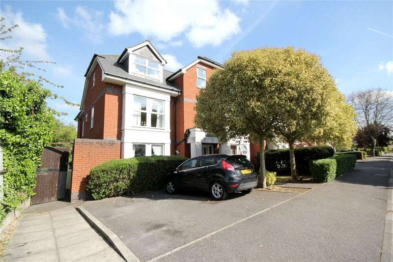 2 Bedrooms Apartment Flat for sale in Regents House, School Lane, Egham, Surrey, TW20