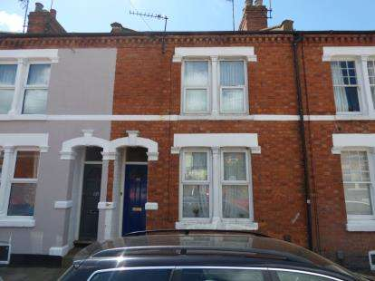 2 Bedrooms Terraced House for sale in Henry Street, Northampton, Northamptonshire, Northants