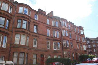 2 Bedrooms Flat for sale in Bolton Drive, Glasgow