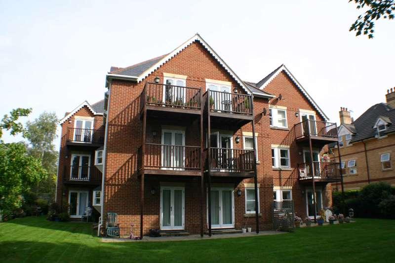 3 Bedrooms Flat for rent in Westbury Grange, 62 Lansdown Road