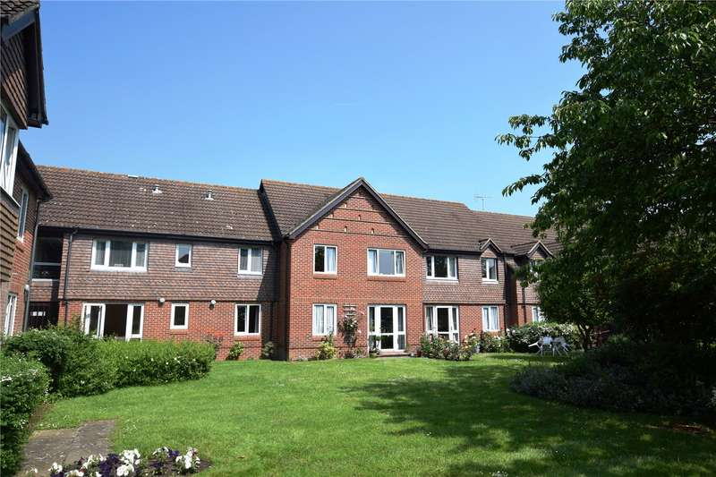 1 Bedroom Apartment Flat for sale in Haddenhurst Court, Terrace Road South, Binfield, Berkshire, RG42