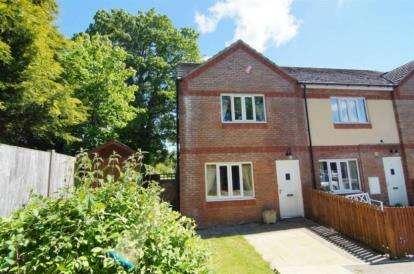 3 Bedrooms End Of Terrace House for sale in Parc Tyn Llan, Llandyrnog, Denbigh, Denbighshire, LL16