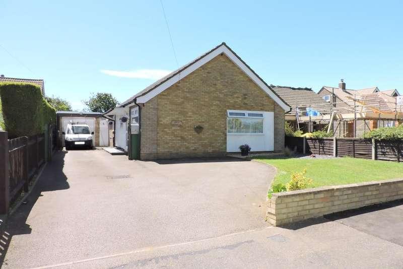 3 Bedrooms Bungalow for sale in Common Road, Kensworth, Dunstable, LU6 2PJ