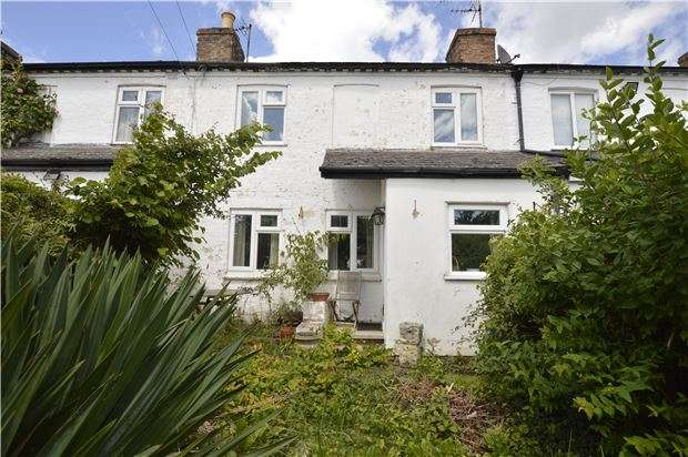 3 Bedrooms Terraced House for sale in Stoke Road, Bishops Cleeve, GL52 8RP