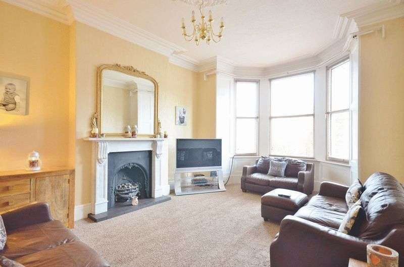 5 Bedrooms Property for sale in Selby Terrace, Maryport