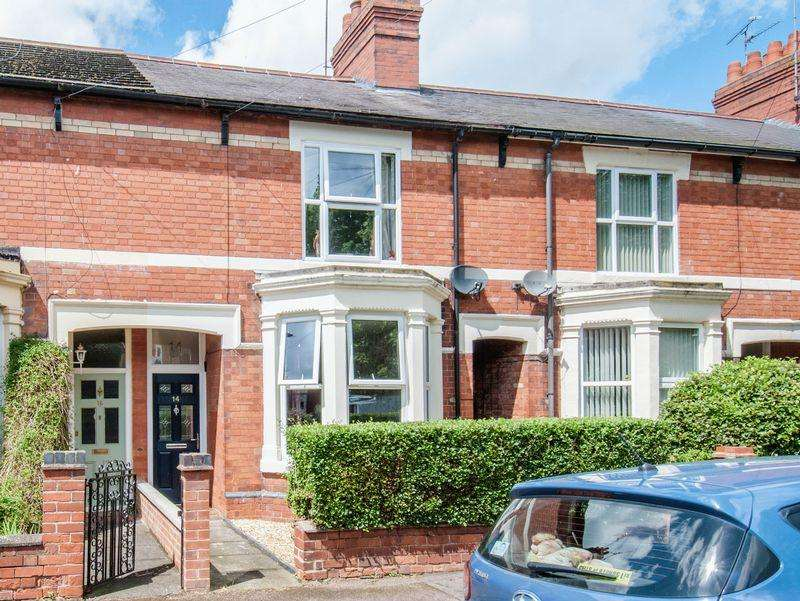 3 Bedrooms Terraced House for sale in Griffith Street, Rushden
