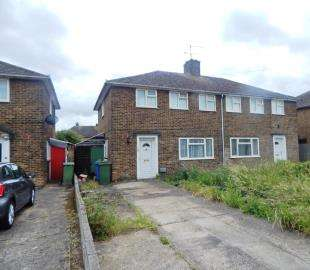 3 Bedrooms Semi Detached House for sale in Victoria Street, Sheerness, Kent