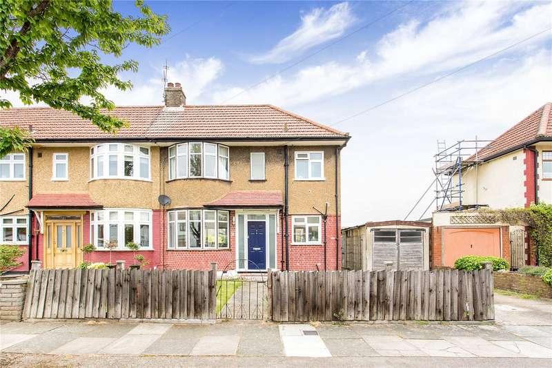 3 Bedrooms House for sale in College Gardens, Enfield, EN2