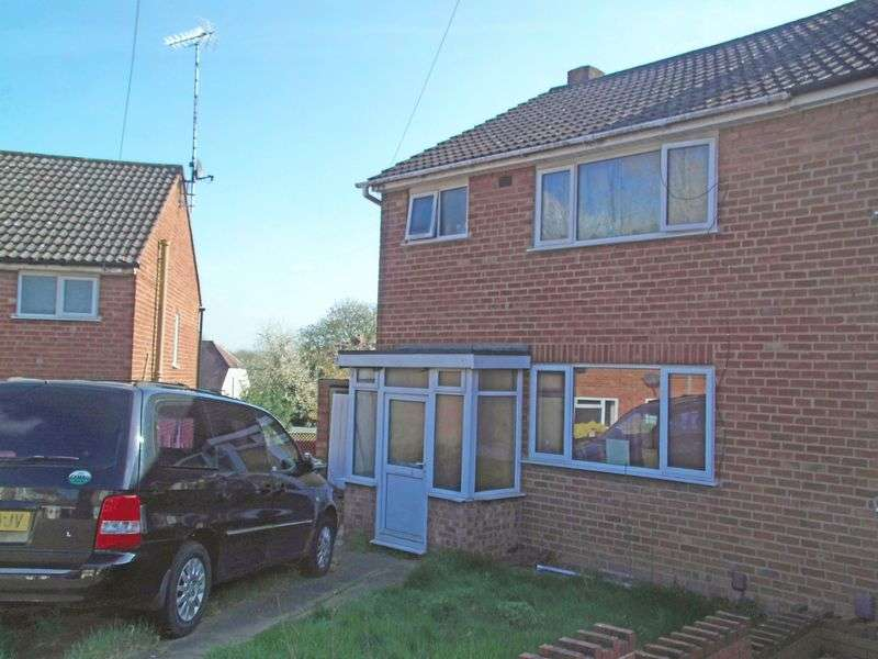 3 Bedrooms Property for sale in Harport Road Greenlands, Redditch