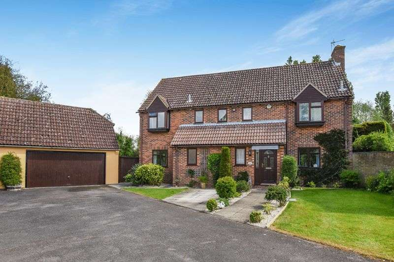 6 Bedrooms Property for sale in Farriers Mead, Wendlebury