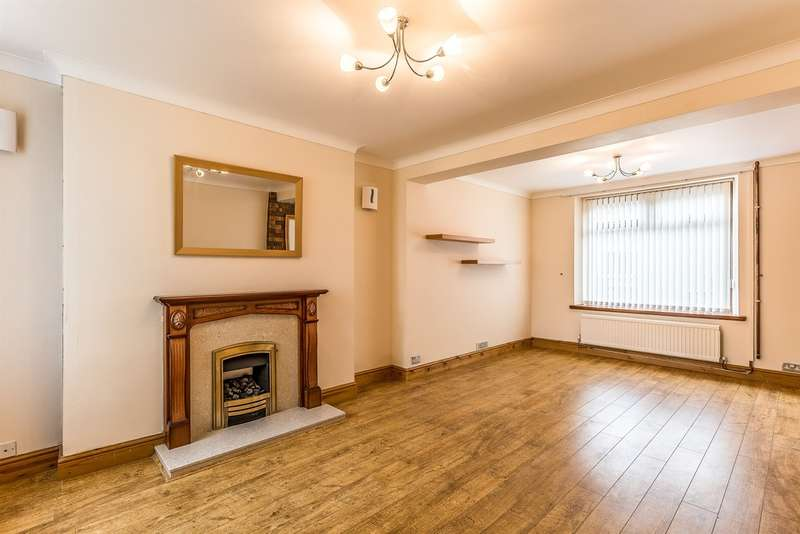 3 Bedrooms Terraced House for sale in Goodwin Street, Maesteg