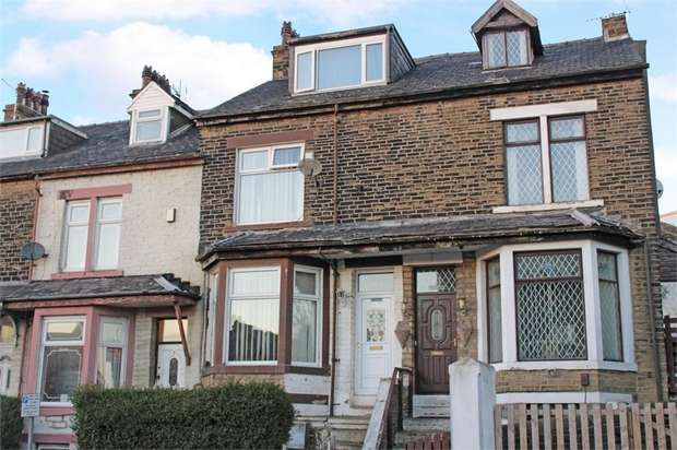 3 Bedrooms Semi Detached House for sale in Legrams Avenue, Bradford, West Yorkshire