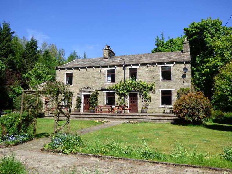 6 Bedrooms House for sale in Widdale Foot, Nr Hawes