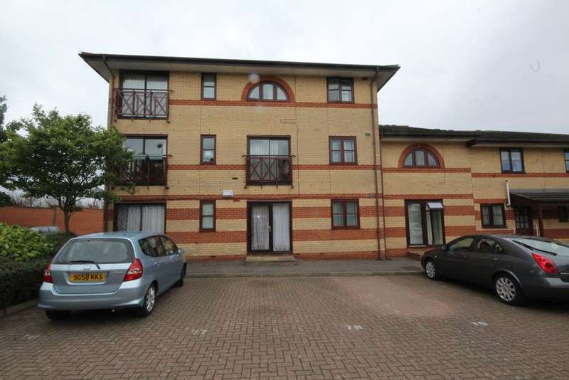 1 Bedroom Apartment Flat for sale in Pincott Place, Frendsbury Road, Brockley, SE4