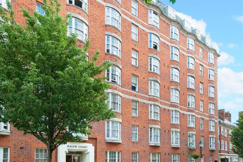 3 Bedrooms Flat for sale in Ralph Court, Queensway, Bayswater, W2