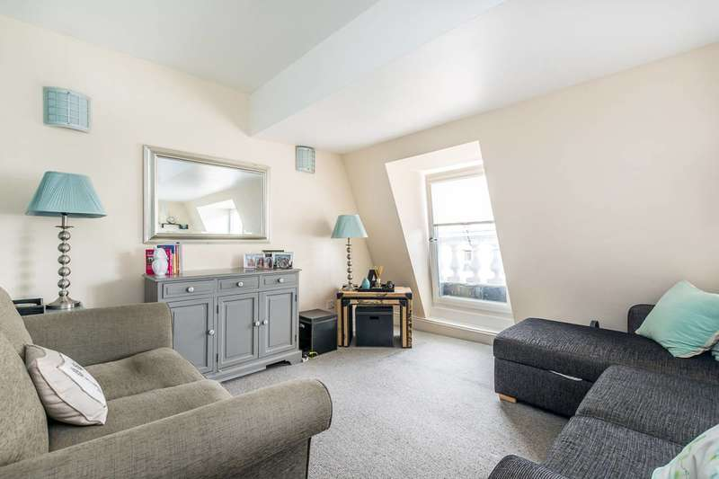 2 Bedrooms Flat for sale in Gloucester Terrace, Bayswater, W2