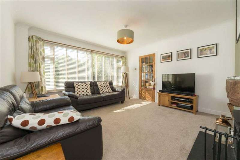 3 Bedrooms Property for sale in Kimberwell Close, Toddington