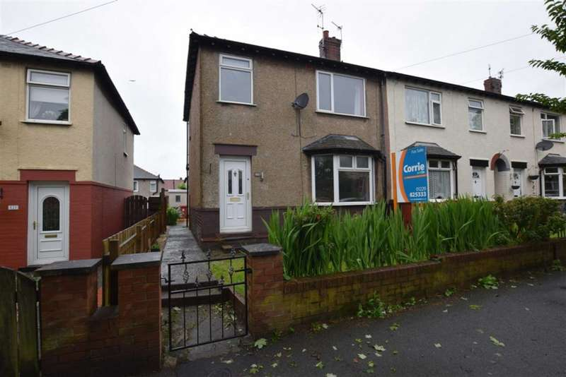3 Bedrooms Property for sale in Risedale Road, Barrow In Furness, Cumbria