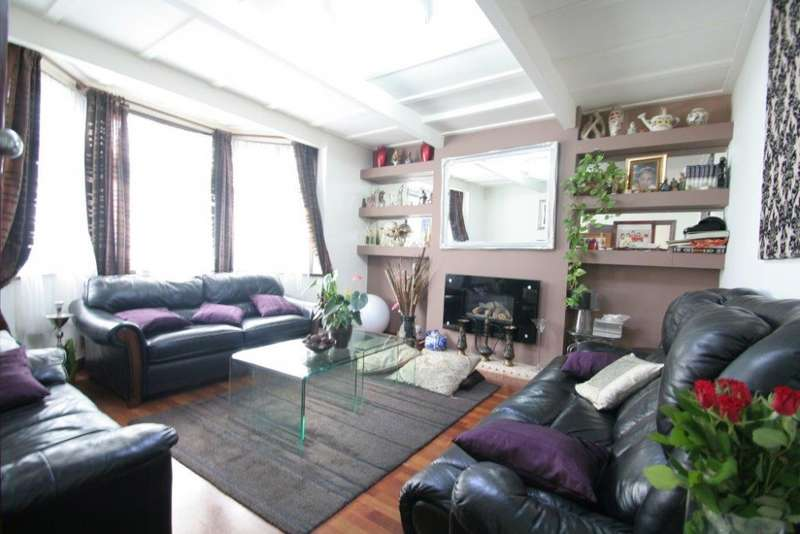 7 Bedrooms Semi Detached House for sale in Galpins Road, Thornton Heath