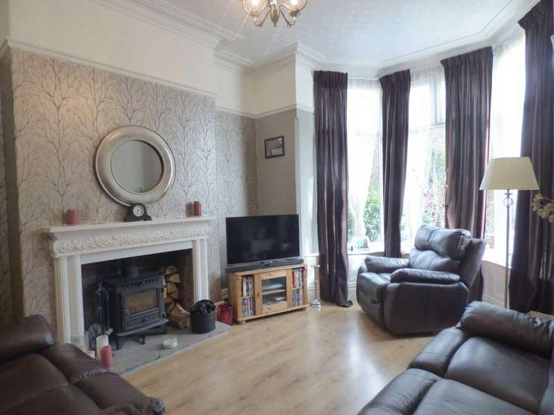 2 Bedrooms Terraced House for sale in Huddersfield Road, Lees, Oldham, OL4