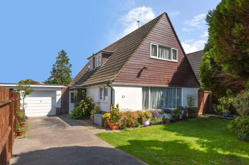 3 Bedrooms Detached House for sale in Aldwick Road, Bognor Regis, PO21