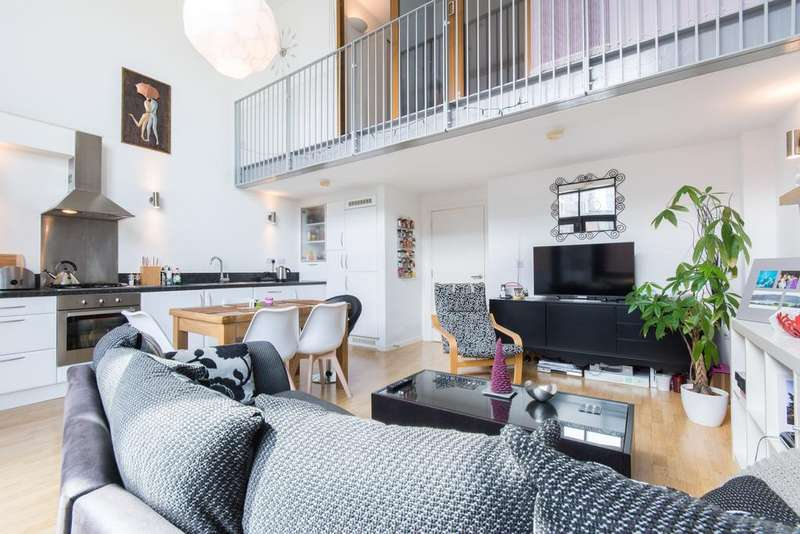 2 Bedrooms Flat for sale in Issigonis House, Cowley Road, Acton