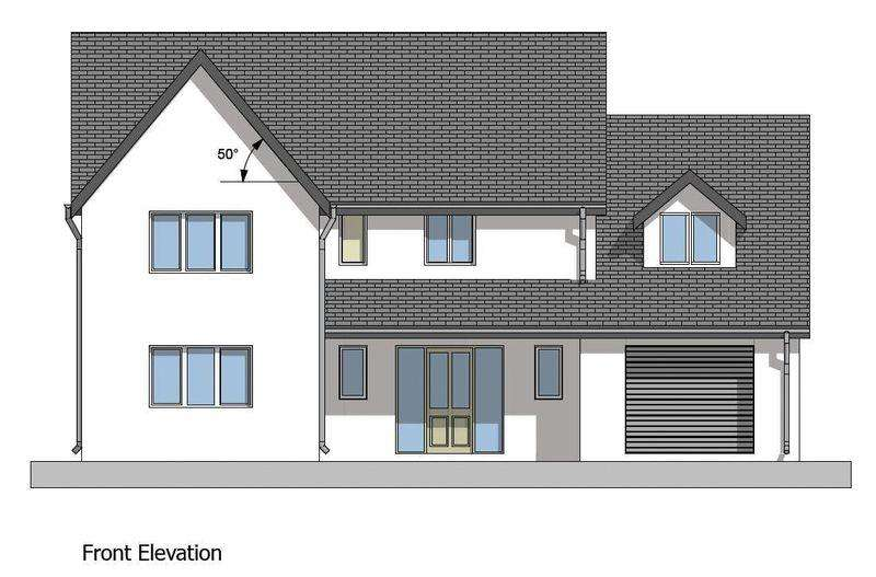 4 Bedrooms Land Commercial for sale in Amlwch, Anglesey