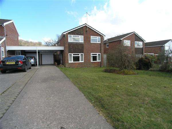 4 Bedrooms Detached House for rent in Parc Y Fro, Creigiau